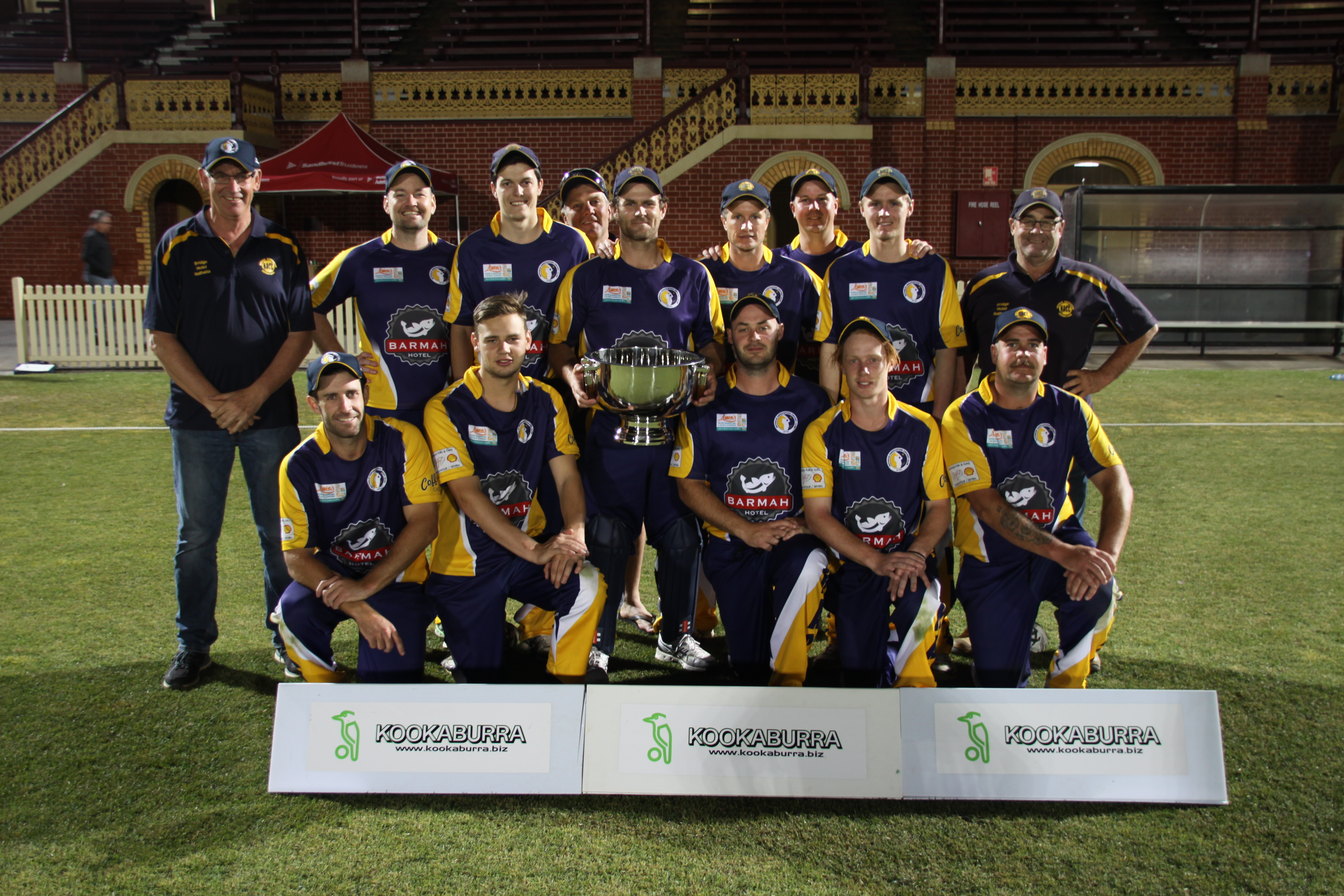 Northern rivers cricket